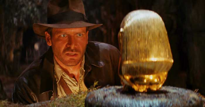 indiana jones 5 comienza a rodarse en 2019