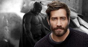 Jake Gyllenhaal podría protagonizar The Batman
