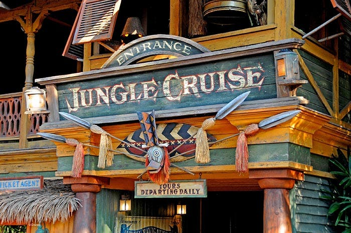 Jungle Cruise (Disney)