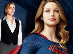 Lois Lane en Supergirl