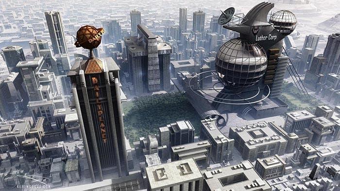 La serie Metrópolis cancela su fecha de estreno por culpa de serios problemas de producción