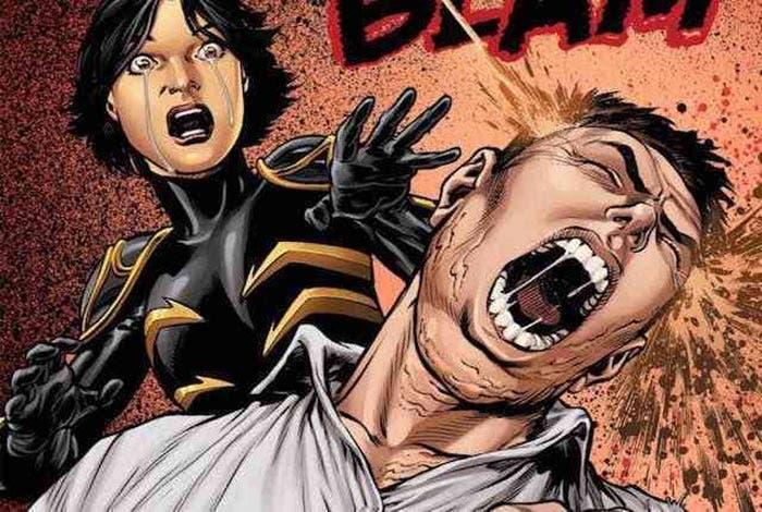 La muerte de Clayface en los cómics de Batman de DC Comics