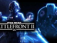 El nuevo parche de Battlefront 2