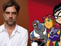 Paul Thomas Anderson quiere dirigir una película de Teen Titans