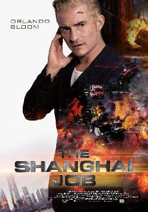 Póster The Shanghai Job