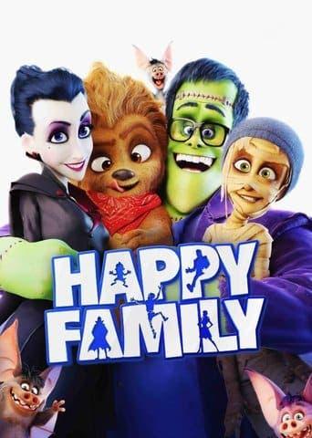 Poster de 'Happy Family'