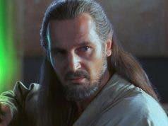 Qui-Gon Jinn en Star Wars