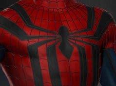 Traje alternativo de Spider-Man en el MCU