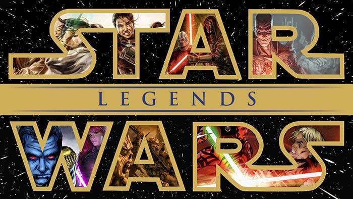 """Muchísimos personajes de """"Legends"""" regresan al nuevo canon de Star Wars"""