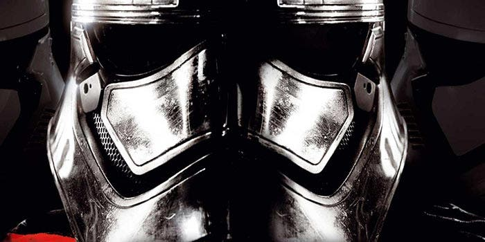 Star Wars: Phasma (Novela)