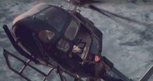 Tom Cruise Misión Imposible: Fallout