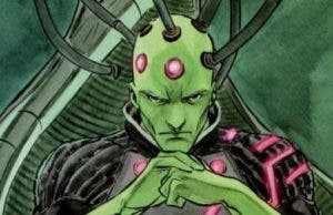 Brainiac krypton