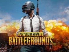Player Unknown's Battlegrounds PUBG