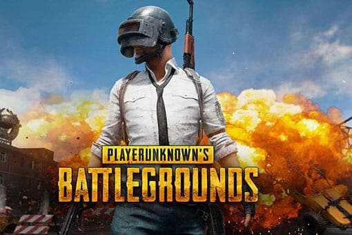 Player Unknown's Battlegrounds PUBG
