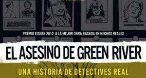 Reseña de El asesino de Green River
