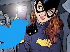 Batgirl (Twitter)