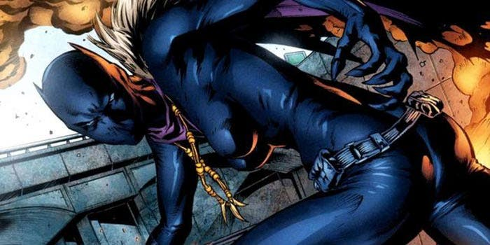 Black Panther (Pantera Negra) podría ser mujer