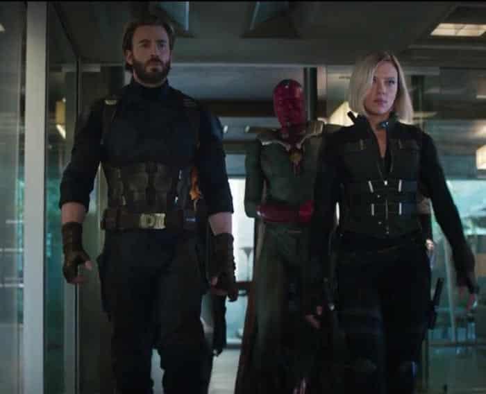 La posible aparición de Capitana Marvel en el tráiler de Vengadores: Infinity War