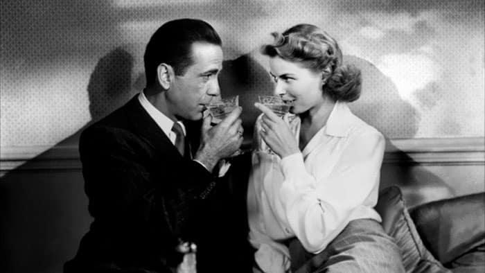 Casablanca (1942) | 5 mejores películas sobre casinos