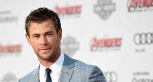 Chris Hemsworth podría ser el próximo James Bond después de Daniel Craig