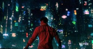 Crítica de Altered Carbon (Netflix)