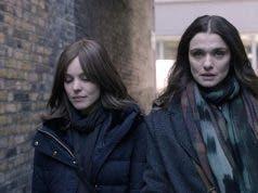 Disobedience (2018), la nueva película de Sebastián Lelio protagonizada por Rachel Weisz y Rachel McAdams