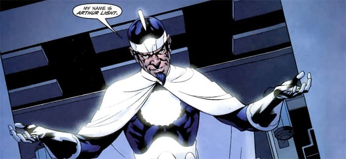 Dr. Arthur Light (DC Comics)