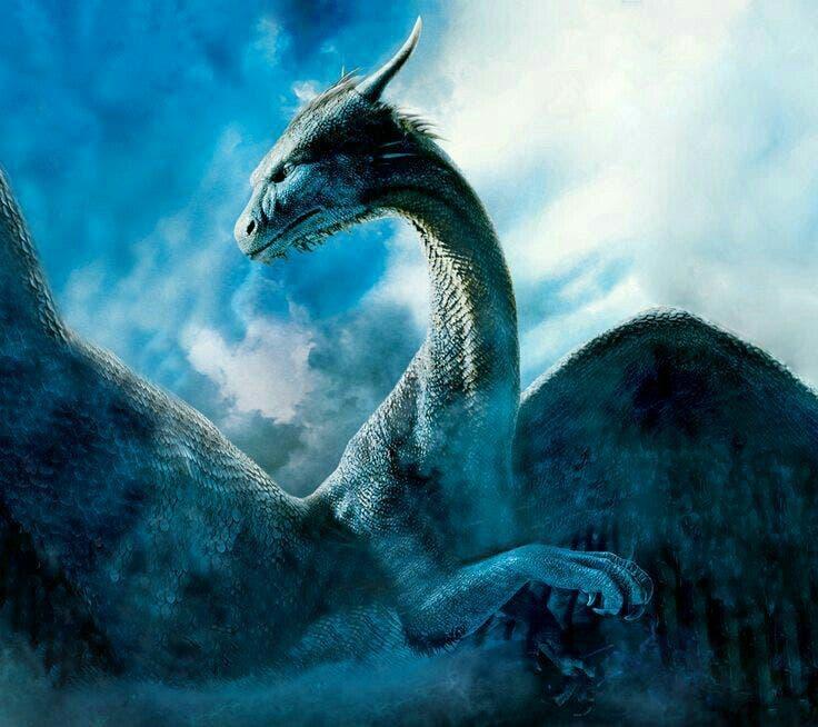 dragón eragon
