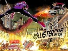 El asombro Spider-man: El rastro de la araña
