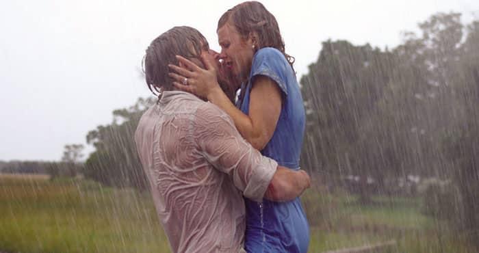 El diario de Noa (2004) | 7 películas para ver en San Valentín con tu pareja