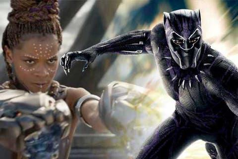 Spoilers Filtradas Las Dos Escenas Post Crédito De Black Panther