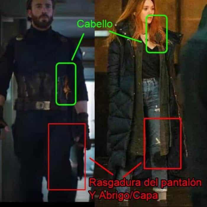 La explicación de la posible aparición de Capitana Marvel en el tráiler de Vengadores: Infinity War