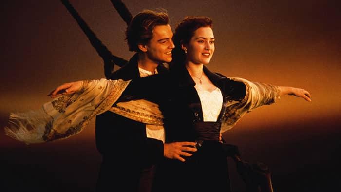 23 frases de amor en películas (San Valentín)