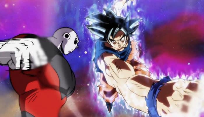Dragon Ball Super anuncia los nuevos episodios de la serie