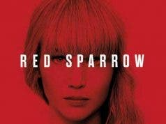 Gorrión Rojo (Red Sparrow)