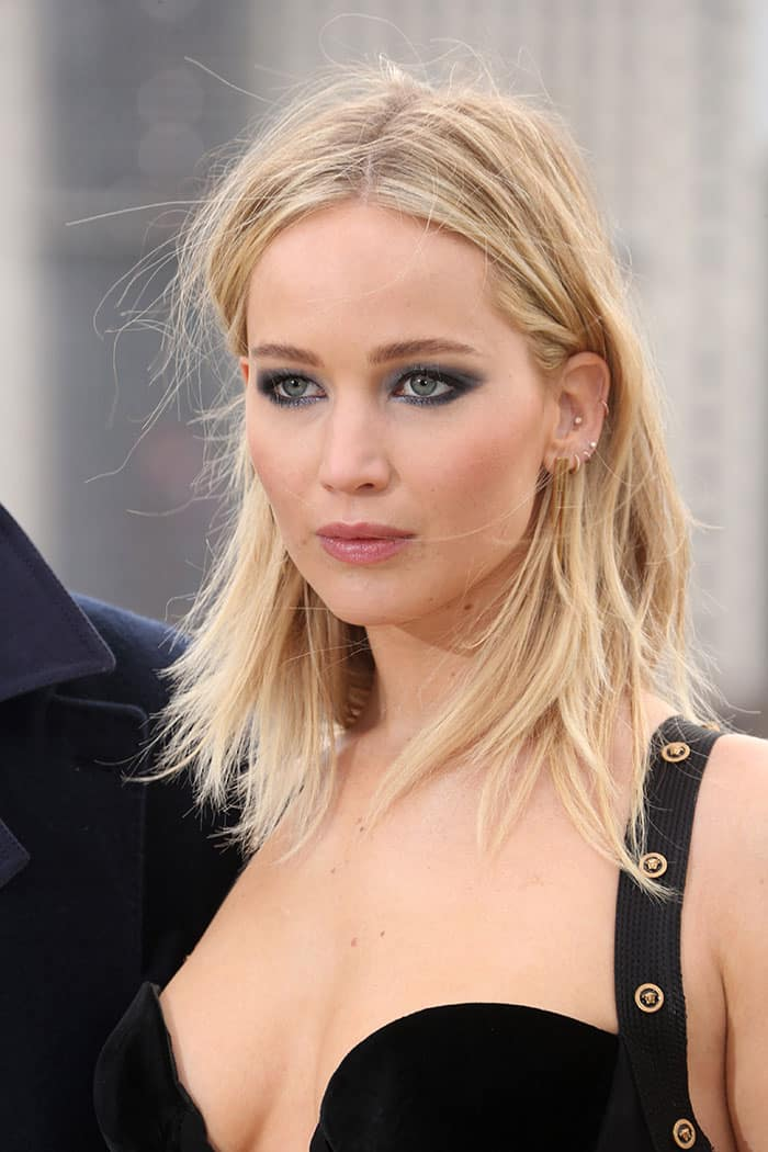 LO+HOT: Jennifer Lawrence