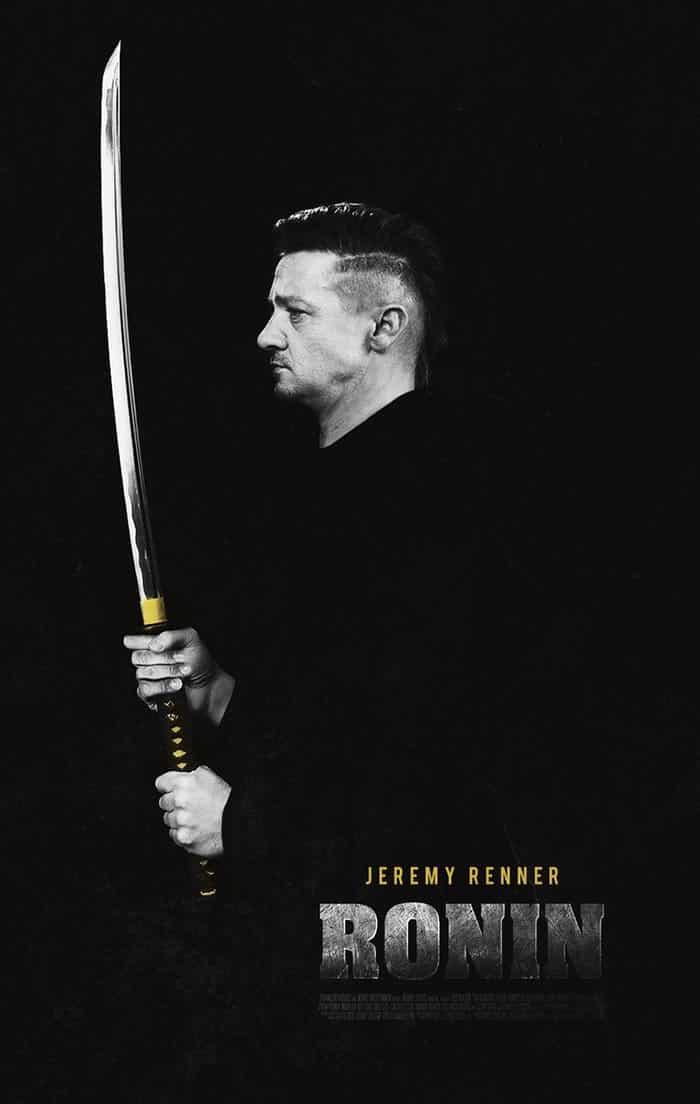 El cambio de Jeremy Renner como Ojo de Halcón en Vengadores: Infinity War