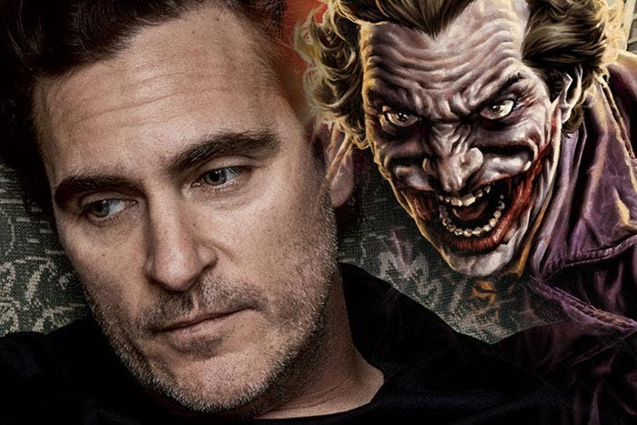 Joaquin Phoenix interpretara al Joker en la nueva película de DC.