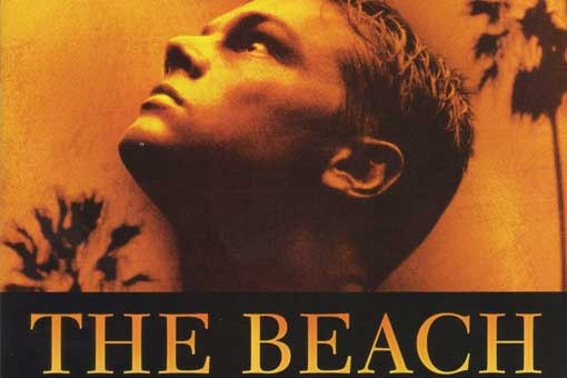 La playa 2000