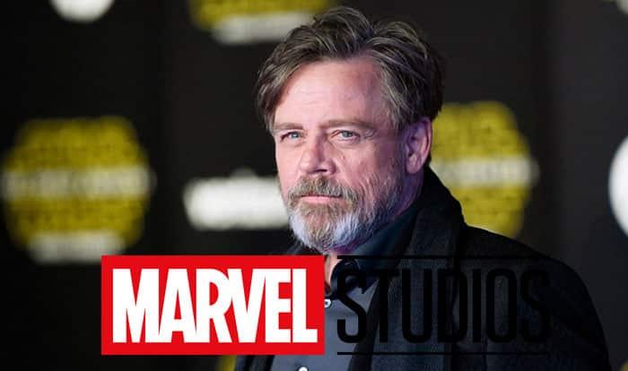 Mark Hamill podría fichar por Marvel Studios