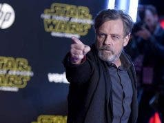 Mark Hamill (Star Wars) recibirá la estrella en el Paseo de la Fama de Hollywood
