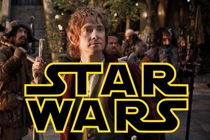 Martin Freeman quiere hacer la próxima película de Star Wars