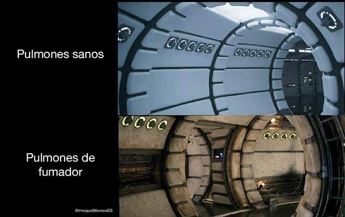 Meme de Han Solo: Una historia de Star Wars (Solo: A Star Wars Story)