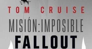 Misión Imposible: Fallout (Misión Imposible 6)