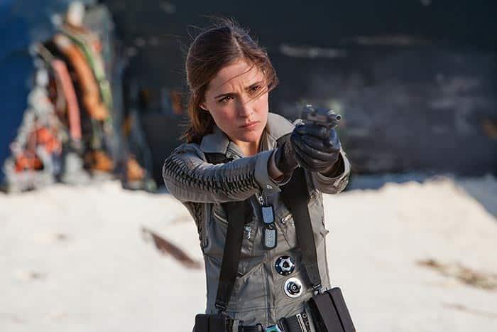 Moira MacTaggert no regresará en X-Men: Dark Phoenix (Fénix Oscura)