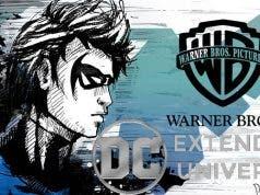 Gravísima pelea entre el director de Nightwing y Warner Bros. Pictures