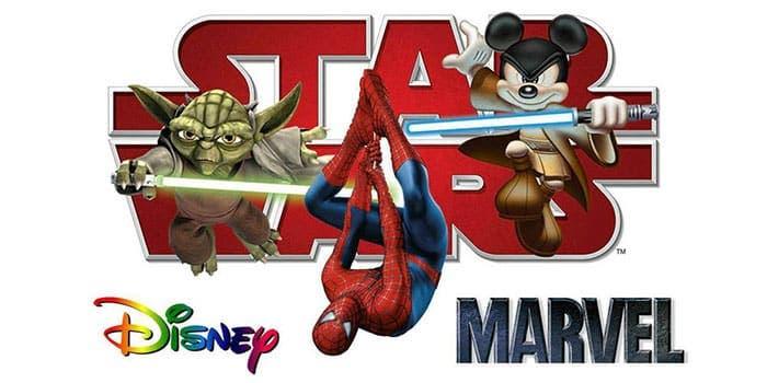La plataforma de Disney vs Netflix