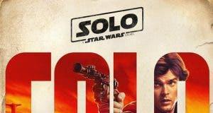 Pósters de Han Solo: Una historia de Star Wars (Solo: A Star Wars Story)