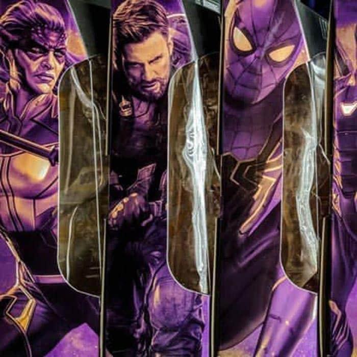 Proxima Midnight en Vengadores: Infinity War (2018)