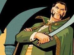 Ra's al Ghul podría salir en la serie Titans (DC Comics)